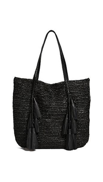 Michael Kors Collection black bag