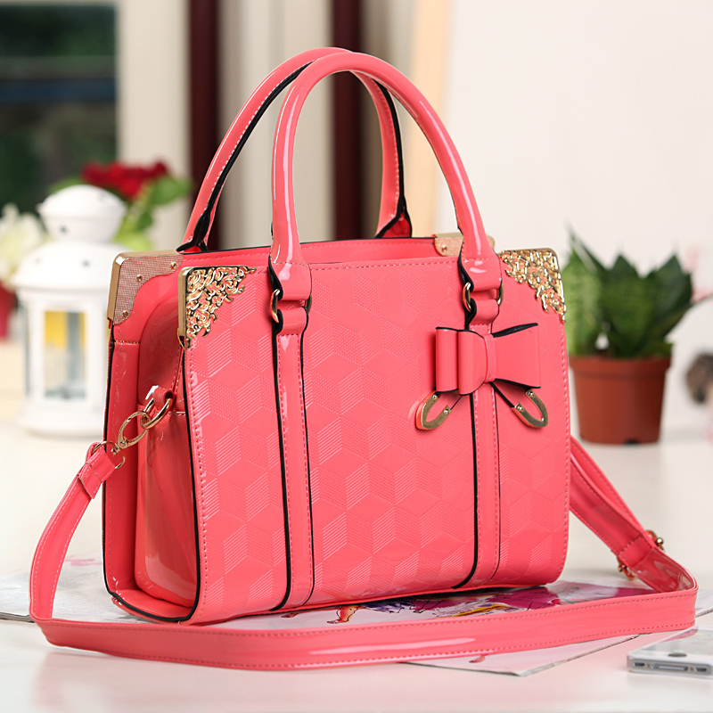 [grhmf2200068] Elegant Europe Style Bowknot Handbag