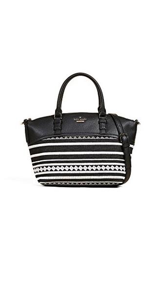 street black bag