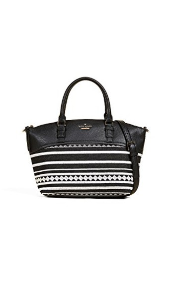 Kate Spade New York street black bag