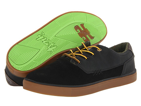 Ipath Hennepin Black/Black/Gum - Zappos.com Free Shipping BOTH Ways