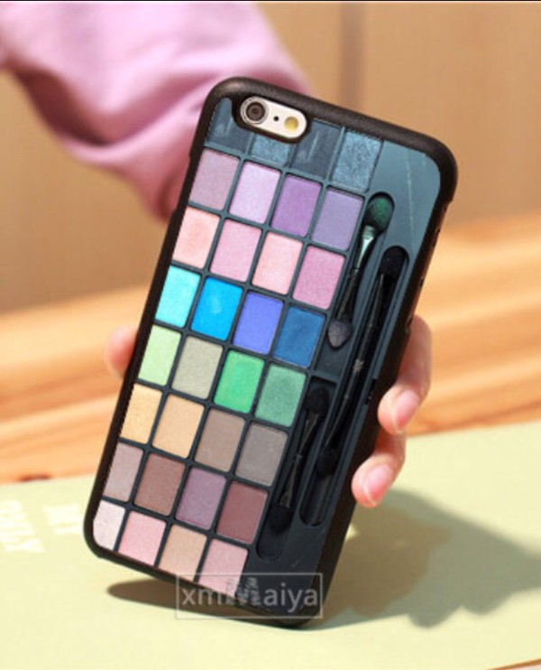 Aliexpress.com : Buy Cool Awesome Makeup Palette Desgin ...