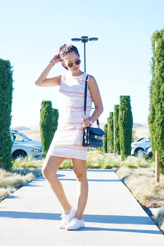 paradigma blogger top shoes bag jewels