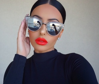 sunglasses amrezy accessories lipstick