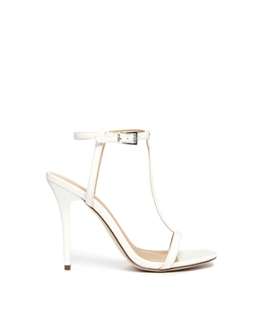 ASOS | ASOS HAMPSHIRE Heeled Sandals at ASOS