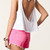 Sweetheart Cutout Back Tank - White