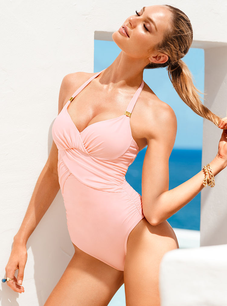 Shop Target for women's swimwear including one-piece bathing suits, tankinis, bikinis and more. Free shipping and free returns.