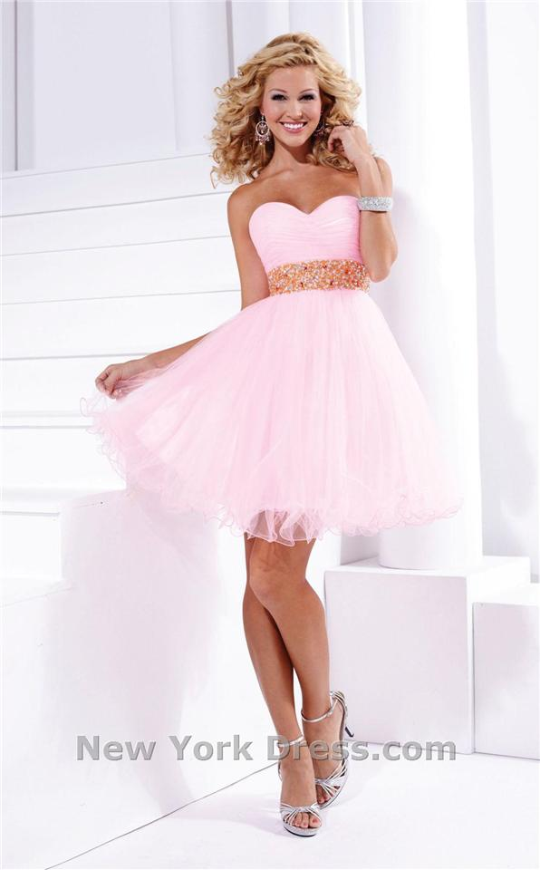 Hannah S 27666 Dress - NewYorkDress.com