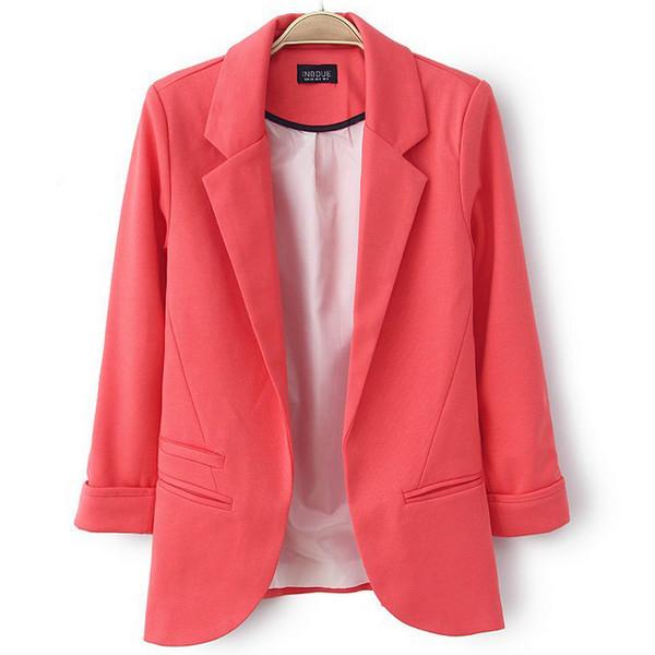 jacket fall outfits long sleeves cute jacket fashion