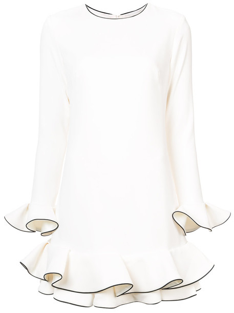 Nha Khanh dress women white