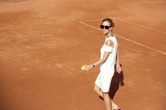 sirma markova blogger dress jewels