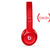 Get New Beats Studio by Dre Headphones Matte Black - Black Friday - $179.19