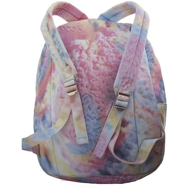 Rainbow Icecream Backpack - Polyvore