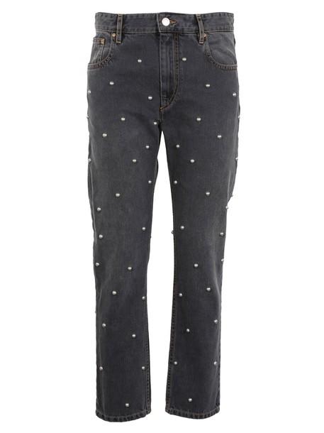 Isabel Marant etoile jeans pearl