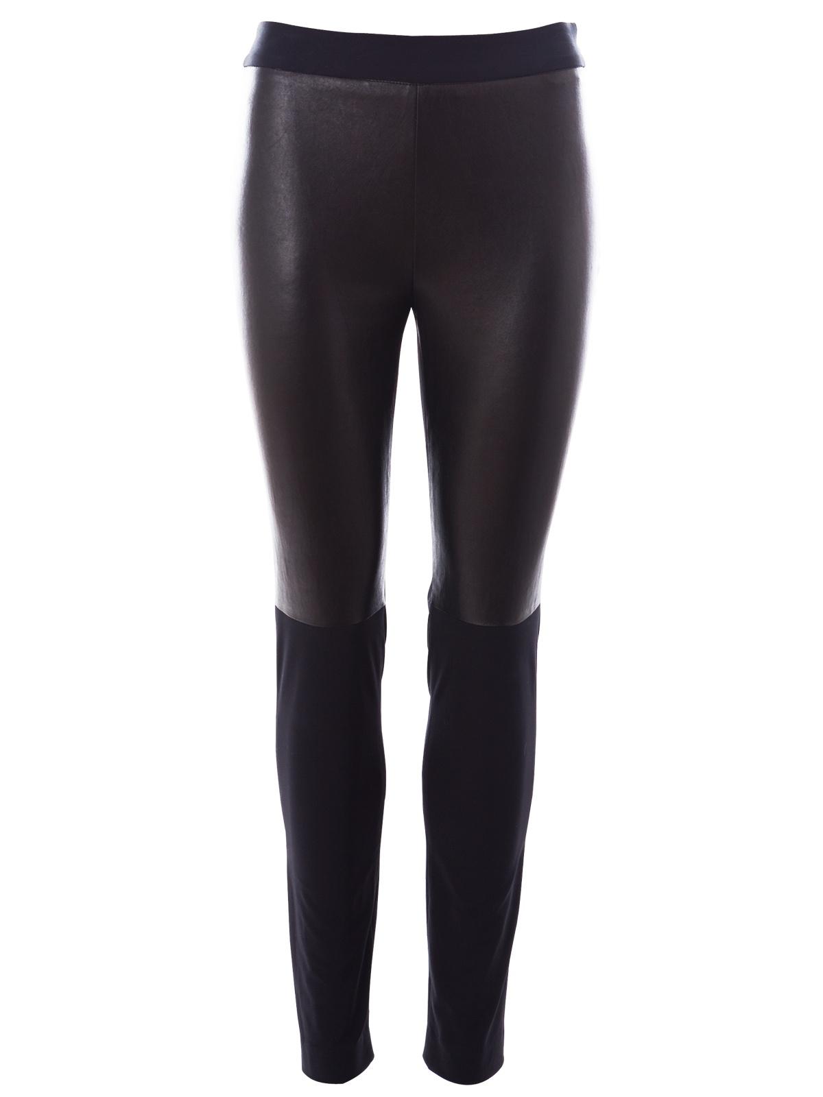 JOE BLACK STATEMENT LEGGINGS   GIRISSIMA.COM - Collectible fashion to love and to last