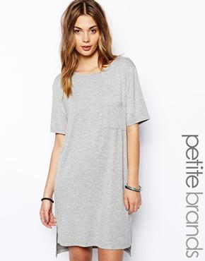 Shirt dress at asos