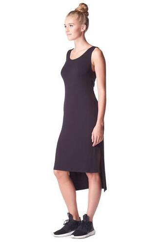 dress active bottom activewear black dress michi bikiniluxe