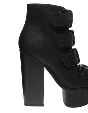 ASOS | ASOS ALFONSO Ankle Boots at ASOS