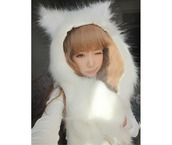 hat,fluffy,winter outfits,paws,winter hat,furry hat,animal hat,animal,animal hood,wolf,wolf hood,wolf hat,hat with paws,multiple colours,free shipping,cute,kawaii,wintery,warm,lovely,fur,warm af,cute af