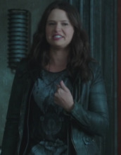 jacket,katie lowes,scandal,leather jacket