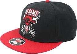 Online shop hip hop brand fashion adjustable gorras planas bulls snapback caps hat for men basketball baseball cap bones aba reta