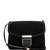 Nobile small suede cross-body bag