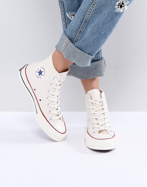 Converse Chuck Taylor All Star '70 High Top Trainers In