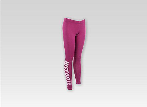 Nike Women's Leg-A-See Just Do It Leggings
