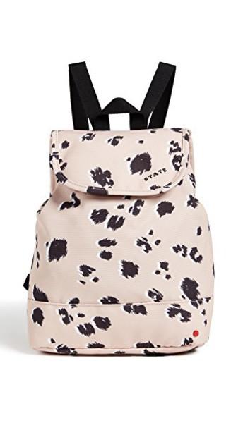 STATE backpack animal bag