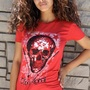 Disphunktional LLC  | Disphunktional Skull Tee  |