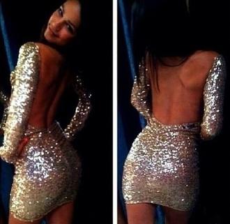 dress glitters shiny gold gold dress sequin dress gold sequins gold sequins dress beautiful