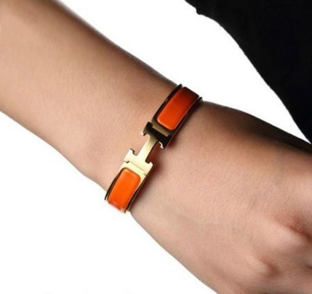Hermes Bracelet Hermes Designer Bracelet