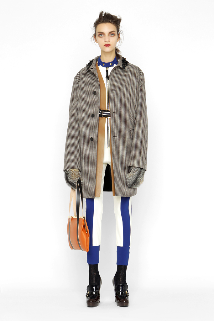 Marni Pre-Fall 2012 - Collection - Gallery - Look 3 - Style.com
