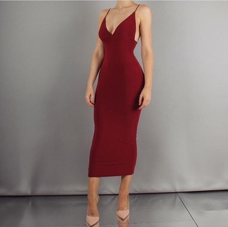 dress red dress red all red wishlist burgundy dress burgundy long dress short dress maxi dress cute dress sexy dress party dress bodycon dress fashion fashionista style stylish style me short fitted dresses red wine evening dresses wine red bordeaux red wine