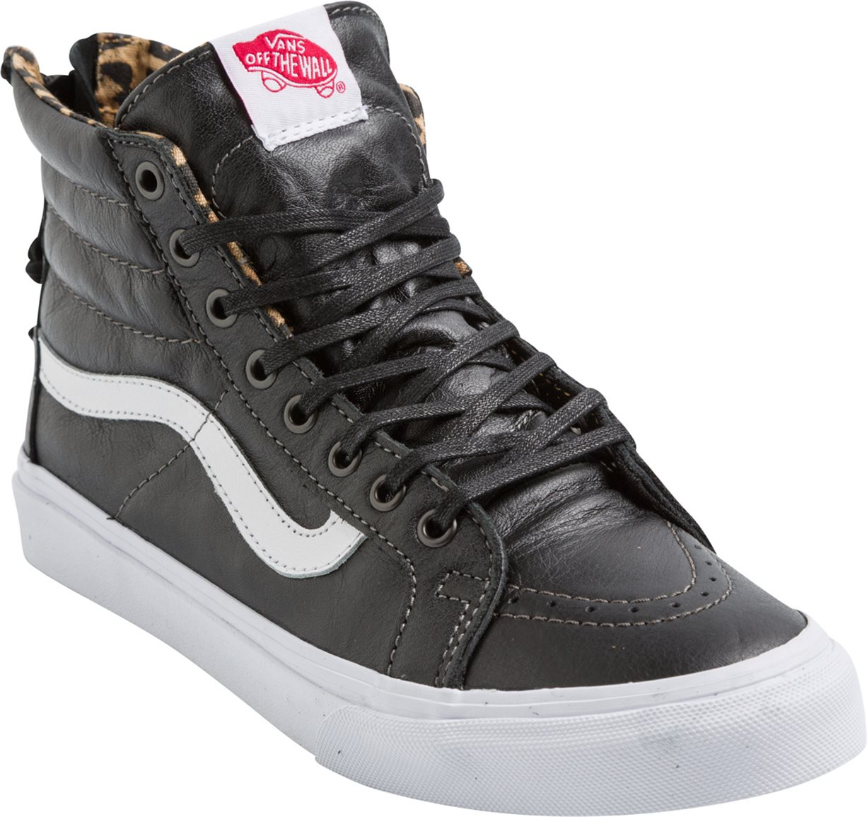vans sk8 hi aged leather chair