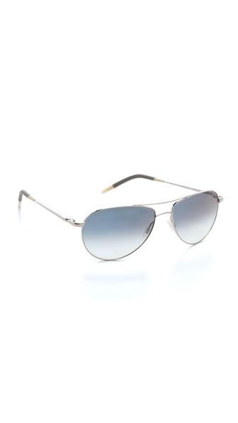Oliver Peoples Eyewear Benedict Photochromic Sunglasses | SHOPBOP