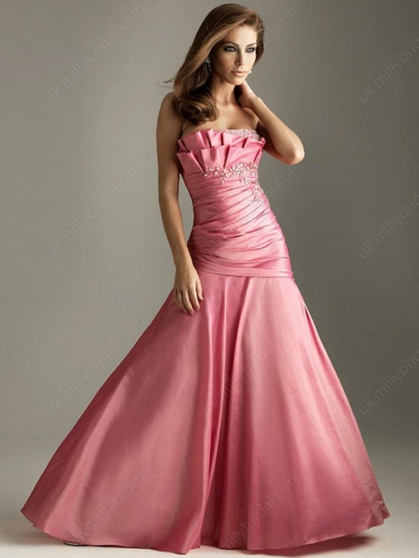 dress pink prom dress pink pink dress prom dress