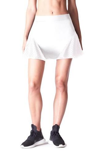 swimwear active bottom activewear michi white bikiniluxe