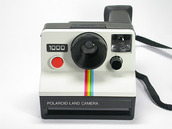 camera,polaroid camera,picture,technology,photography,bag