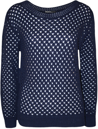 navy clothes accessories default category sweater
