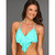 L*Space Flutter Bye Aliza Halter Top Sea Foam - Zappos.com Free Shipping BOTH Ways