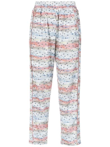 Olympiah pants women spandex