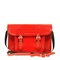 Cambridge satchel company | cambridge satchel company - cartable verni 11 pouces exclusivitã© asos chez asos