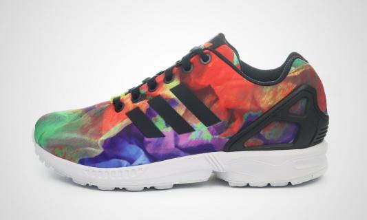 Adidas zx flux wmns
