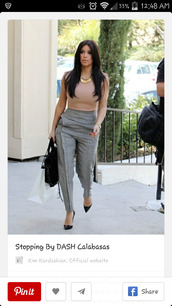 jeans,kim kardashian,career,shirt,business casual