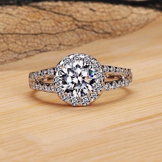 jewels diamonds engagement ring