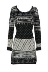 Sirenlondon — winter wonderland dress