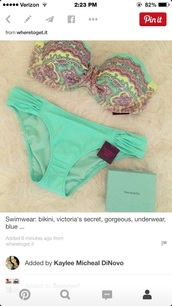 swimwear,victoria's secret colorful top p,bikini,turquoise,victoria's secret,style,bandeu bikini,blue swimwear,home accessory,desk,organizer,deskorganizer,white,planner,office outfits,pencils,office supplies,stationary,dress,yellow,2016 wedding dresses,yellow dress,evening dress,prom dress
