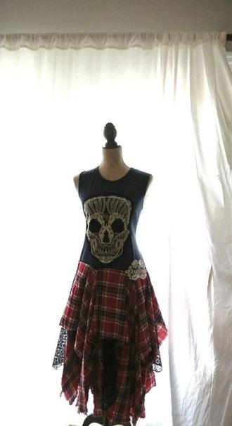 dress punk dress kawaii kawaii grunge kawaii dark dope style