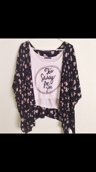 shirt sassy sweet toosassyforyou rosy blouse